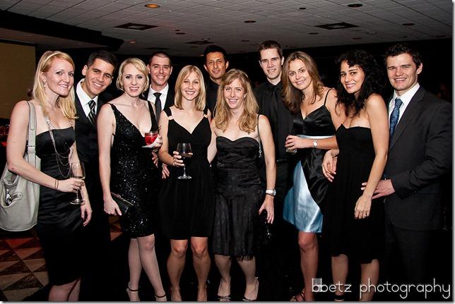 SAF Black Party 11-09-171